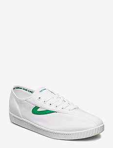 NYLITE - baskets basses - 029/white/green