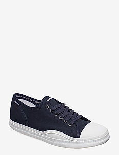 RACKET - baskets basses - 081/navy/white