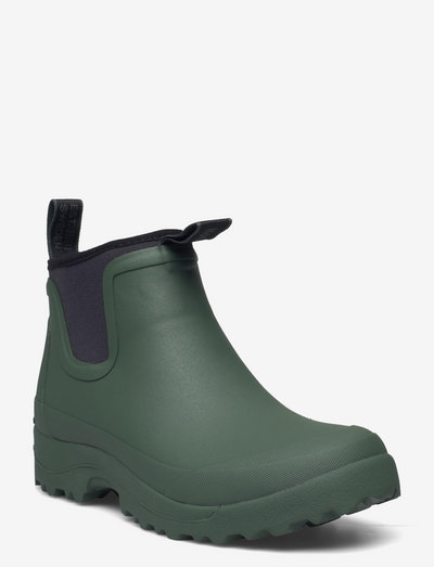 TERRNG LOW NEO - shoes - 061/green/green