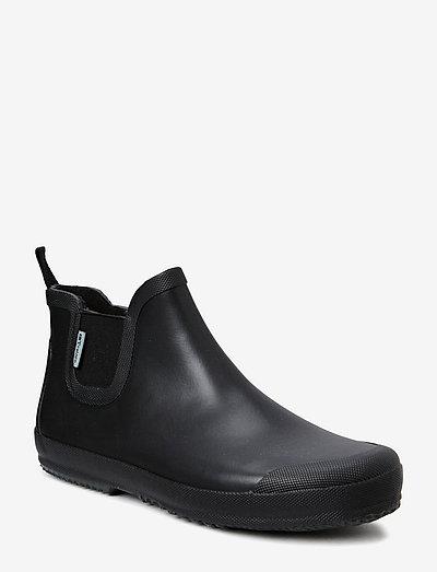 BO - chaussures - black