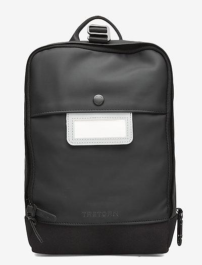 WINGS MINI PACK - backpacks - 010/black