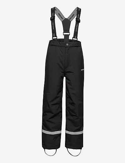 AKTIV COLD WEATHER PANT - ski pants - 010/black