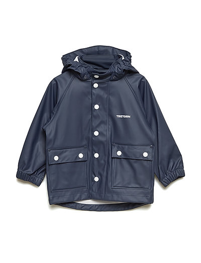 fde2451a Kids Wings Raincoat (080/navy) (400 kr) - Tretorn - | Boozt.com