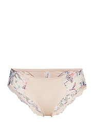 Amourette Charm Hipster - PINK - LIGHT COMBINATION