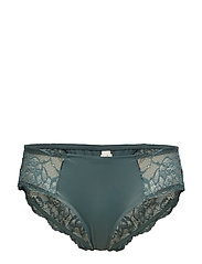 Amourette Charm Hipster - SMOKY GREEN