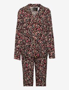 Boyfriend PW BOYFRIEND - pyjamas - black combination