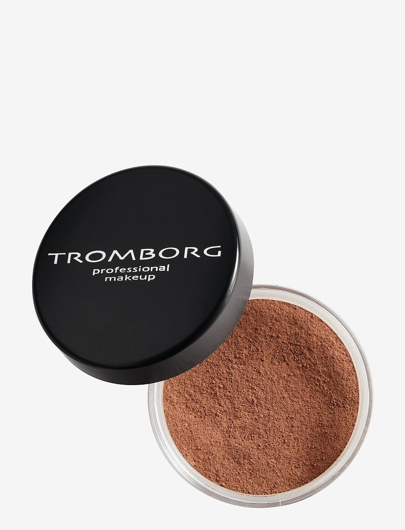 Tromborg - Mineral Foundation Latte - foundation - latte - 0