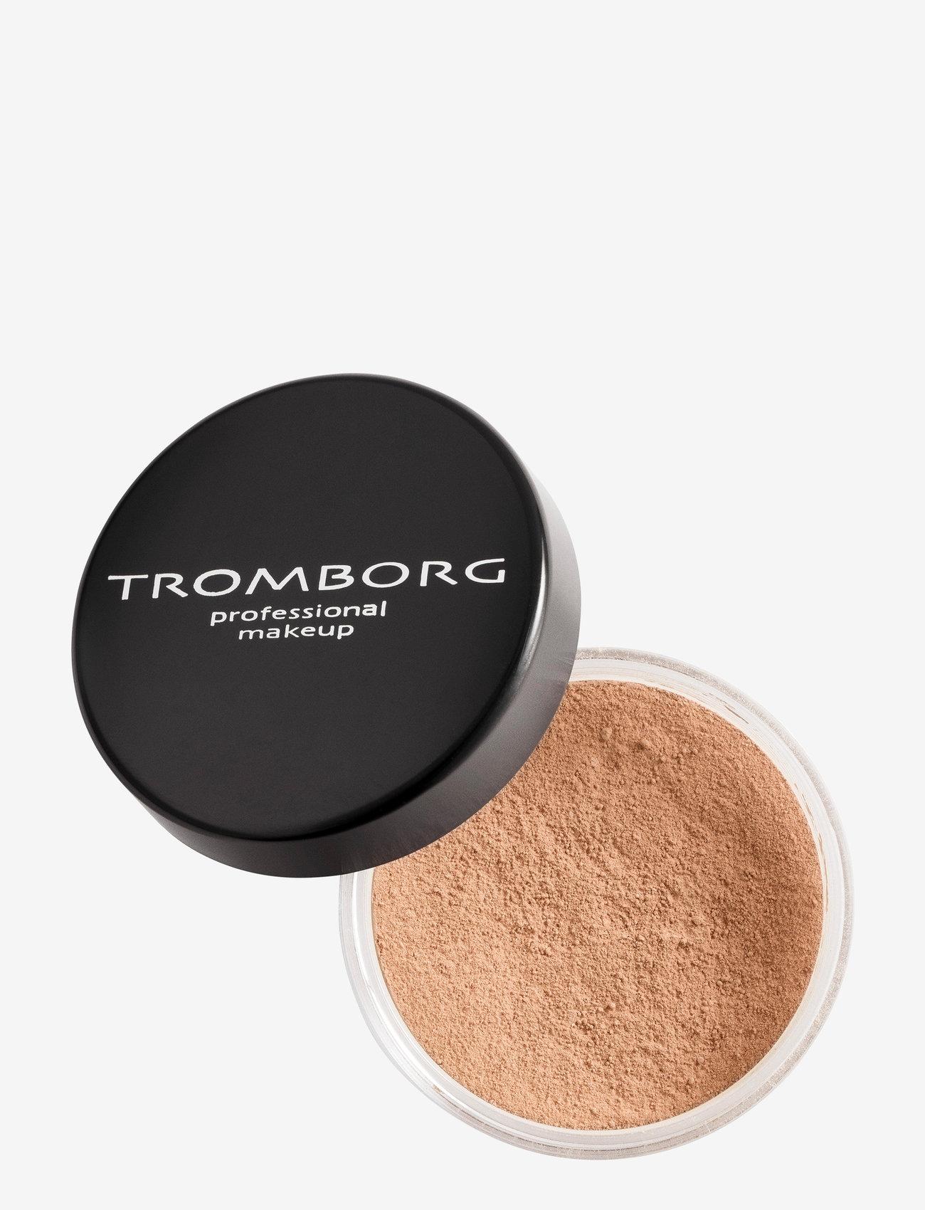 Tromborg - Mineral Foundation - foundation - sky - 0