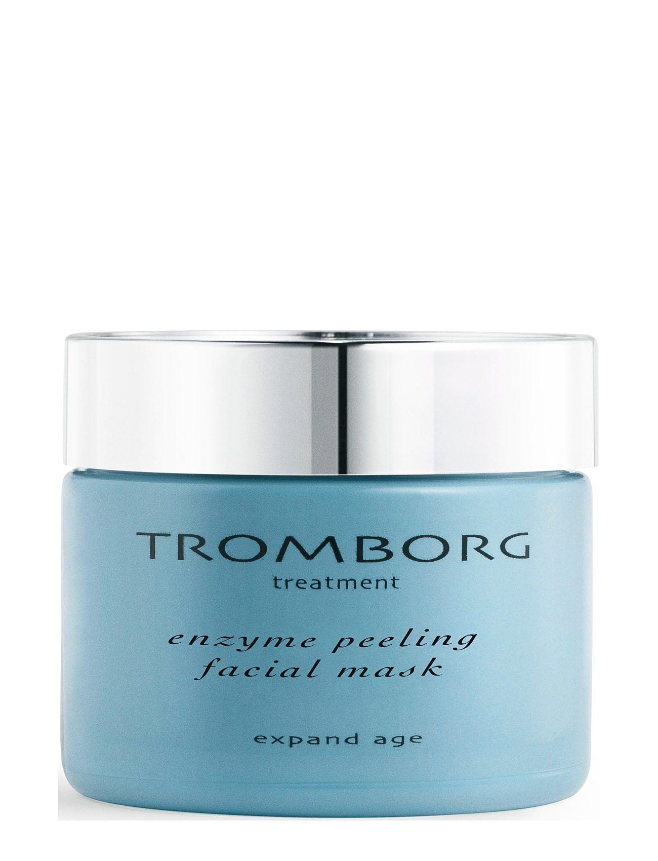 Image of Enzyme Peeling Facial Mask Beauty WOMEN Skin Care Face Face Masks Nude Tromborg (3271519131)