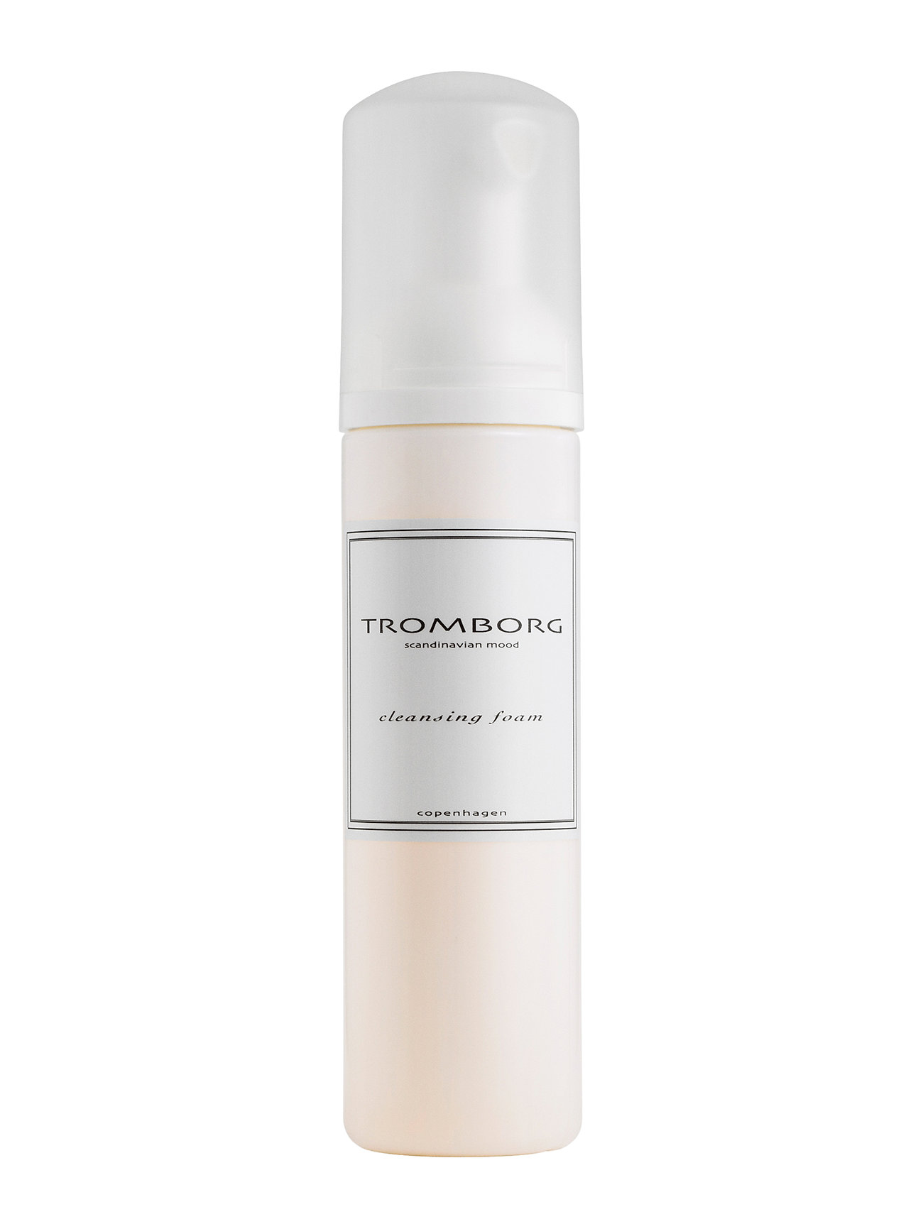 Tromborg Cleansing Foam Travel Size - NO COLOUR