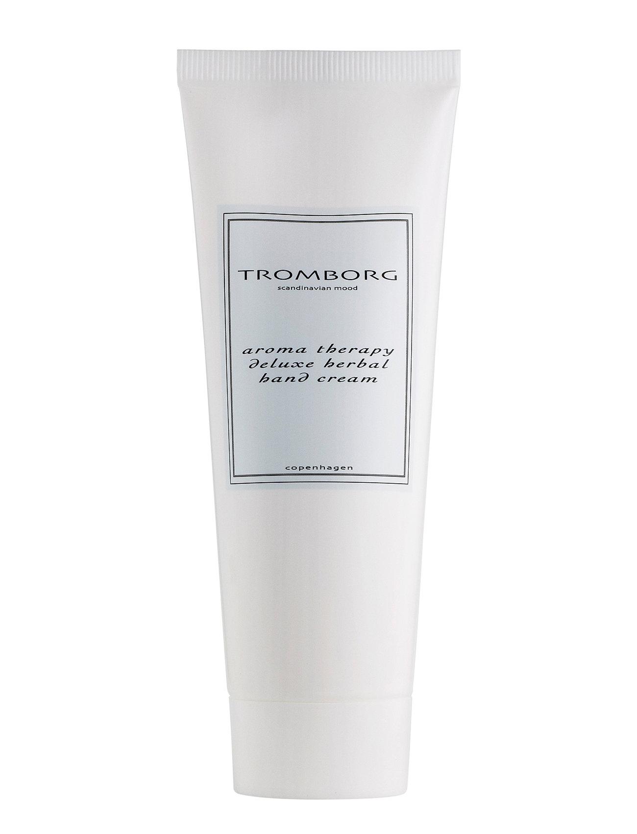 Image of Aroma Therapy Deluxe Herbal Hand Cream Beauty WOMEN Skin Care Body Hand Cream & Foot Cream Nude Tromborg (3270672903)