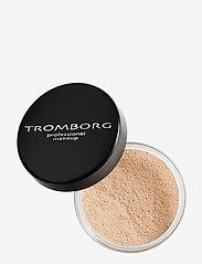 Tromborg - Mineral Foundation - foundation - ivory - 0