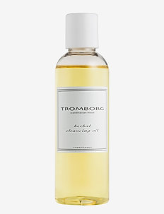 Herbal Cleansing Oil - NO COLOUR