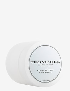 Aroma Therapy Body Lotion - NO COLOUR
