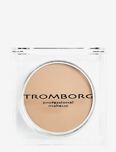Mineral Pressed Powder No 1 - puuterit - no 1