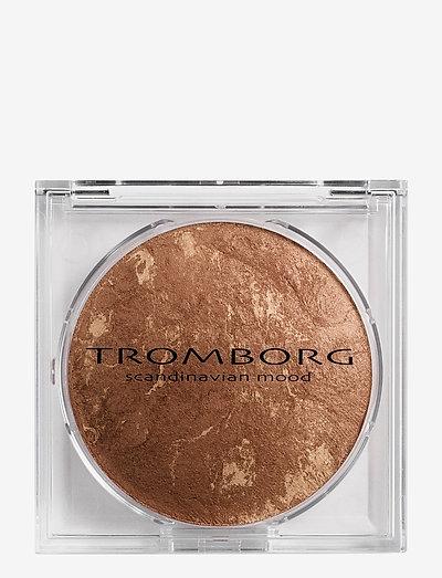 Baked Minerals - highlighter - bronze