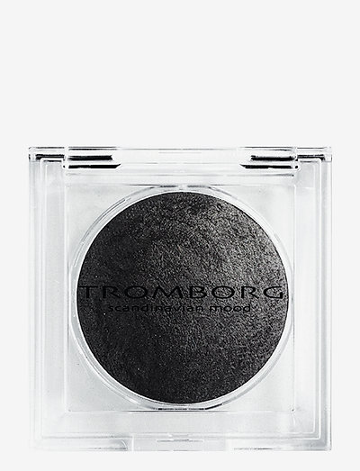 Baked Mineral Eye Shadow #Darkness - #DARKNESS