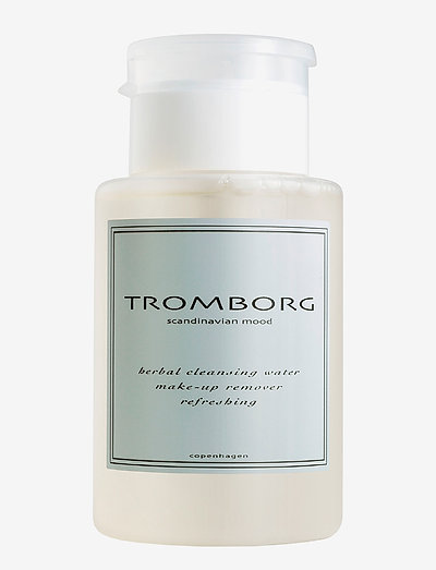 Herbal Cleansing Water Make-Up Remover Refreshing - sminkborttagning - no colour