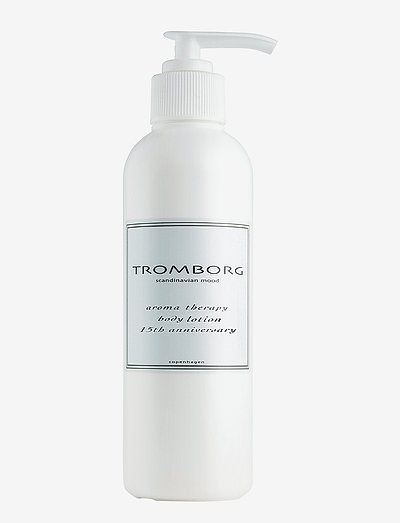 Aroma Therapy Body Lotion 15th Anniversary - NO COLOUR