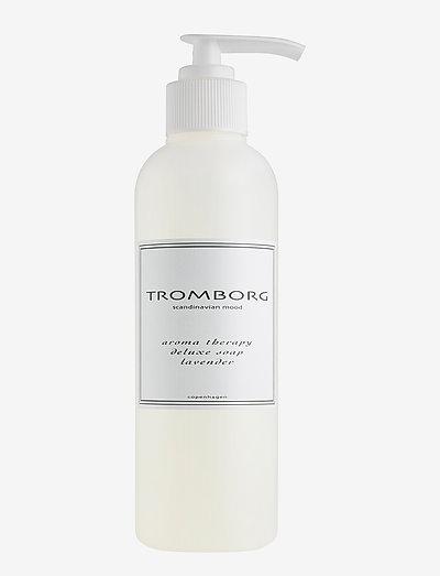 Aroma Therapy Deluxe Soap Lavender - suihkugeeli - no colour