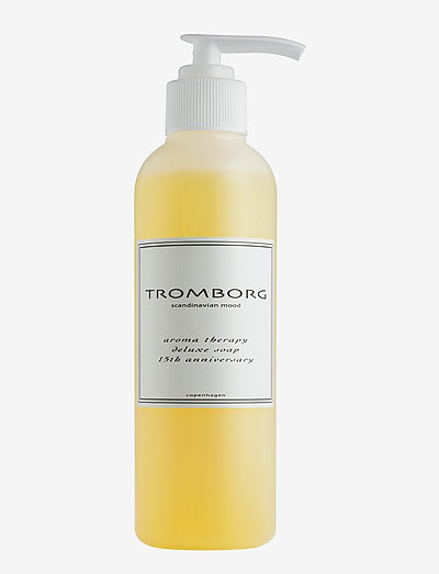 Aroma Therapy Deluxe Soap 15th Anniversary - suihkugeeli - no colour