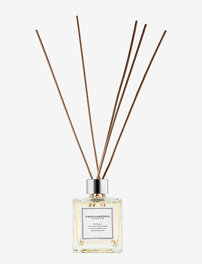 Aroma Therapy Room Diffuser Patchouli - doftpinnar - no colour