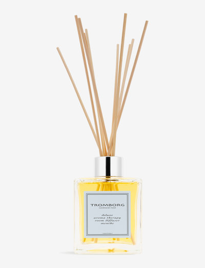 Aroma Therapy Room Diffuser Menthe - doftpinnar - clear