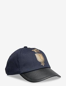TRF20M HAT - NIGHT BLUE