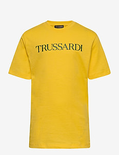 TRT174U T-SHIRT - SUN YELLOW