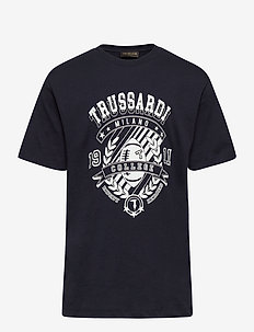 TRT180U T-SHIRT - BLUE