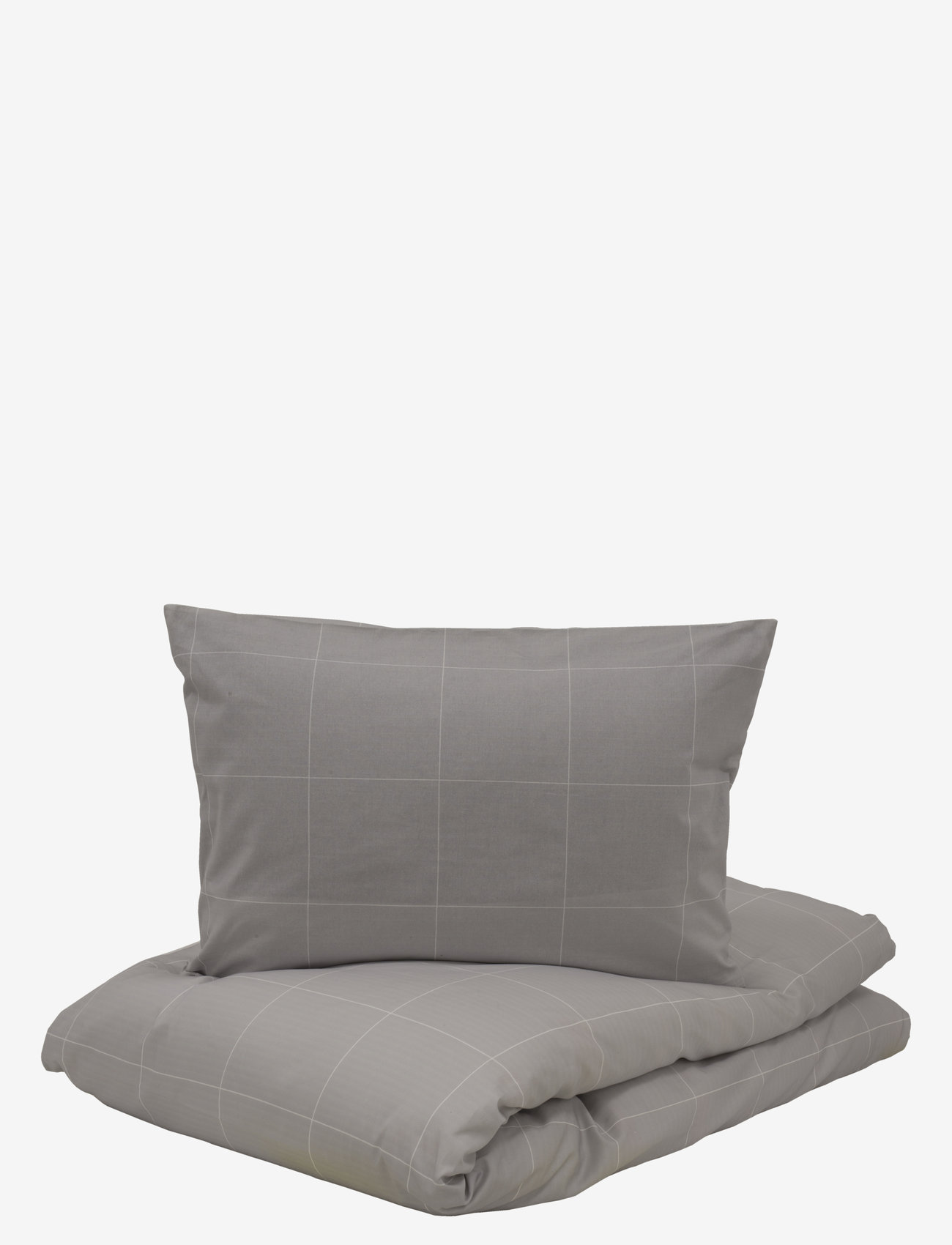 Turiform - Fredrik - parures de lit - grey - 0