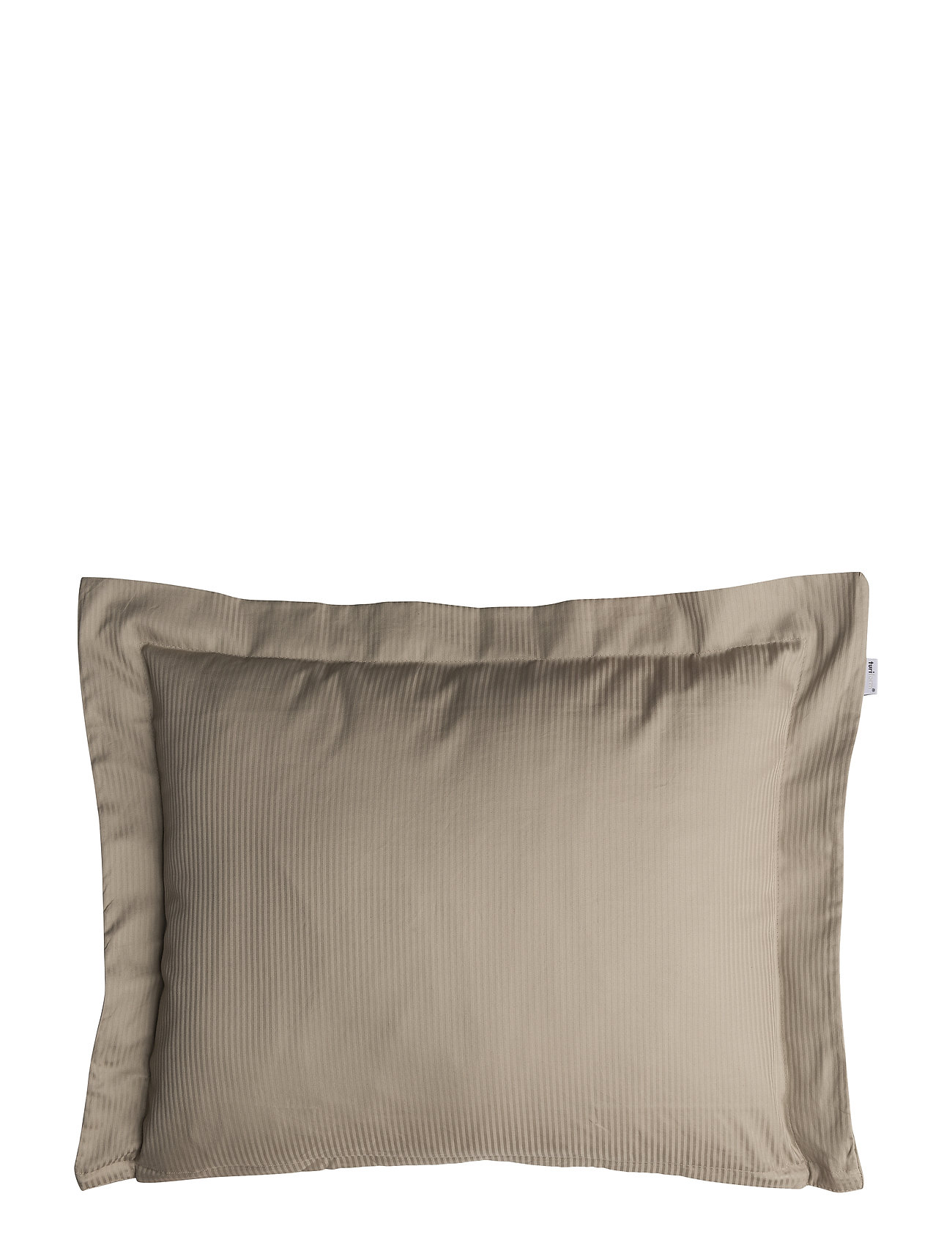 Turiform Turistripe Pillowcase - BEIGE