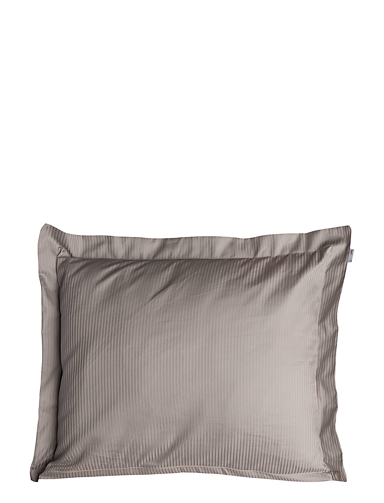 Turiform Turistripe Pillowcase - LIGHT GREY