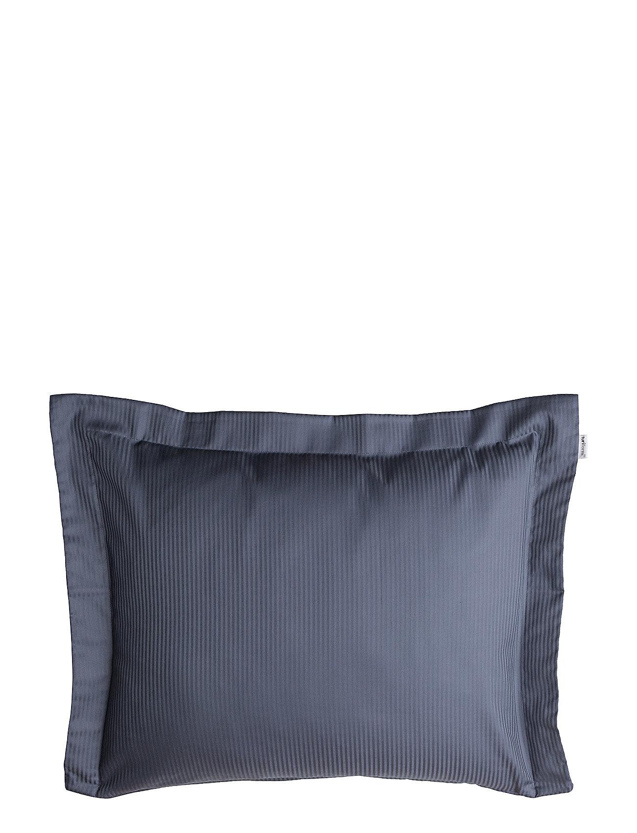 Turiform Turistripe Pillowcase - DARK BLUE