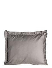 Turistripe Pillowcase - LIGHT GREY