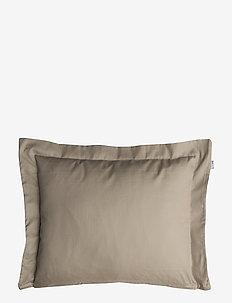 Turistripe - pillowcases - beige