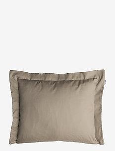 Turistripe Pillowcase - pillowcases - beige