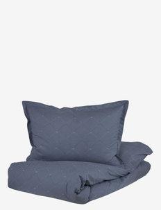 Diablo - kussenslopen - blue