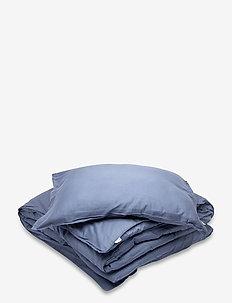 Uno - pillowcases - blue