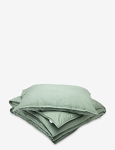 Uno - bedding sets - green