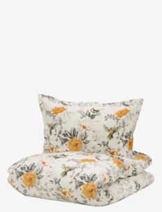 Molly - pillows & duvets - orange
