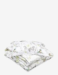 Molly - pillows & duvets - green