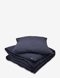 Chill DARK BLUE - sengesett - dark blue
