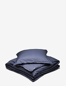 Turistripe - bedding sets - dark blue