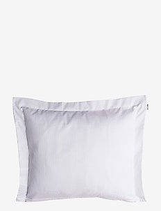 Turistripe Pillowcase - WHITE