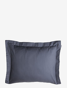 Turistripe Pillowcase - putetrekk - dark blue