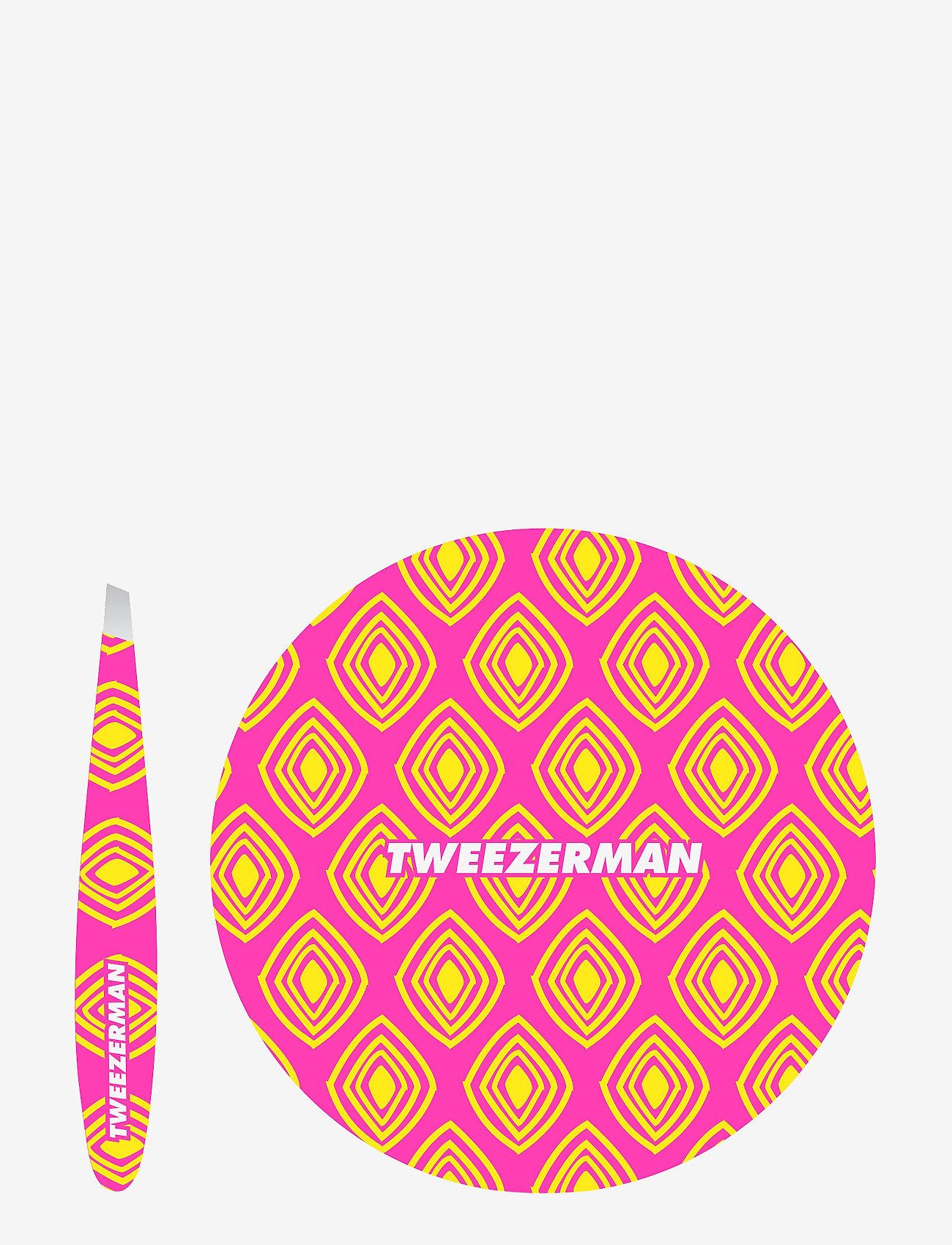 Tweezerman - Moroccan Oasis Duo Set - svampe - no color - 0