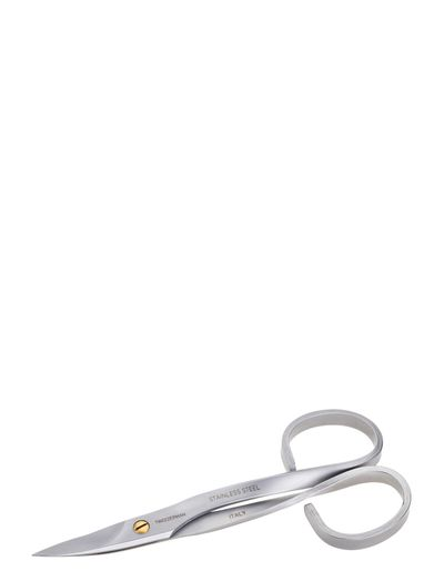 Stainless Steel Nail Scissors - NO COLOR