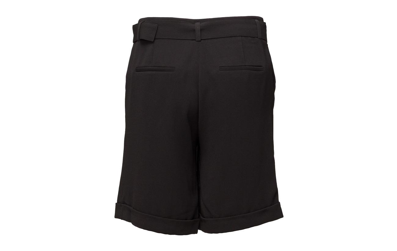 Polyester Black Sheila Tango Twist amp; 100 Shorts Yz8R6qI