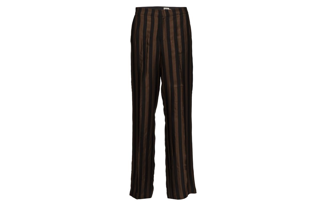 Rayonne Tango Twist Erika 45 Viscose Brown amp; Trousers 55 ZAHqUwH81x